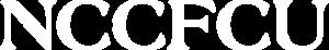 NCCFCU white logo